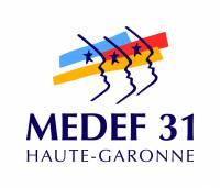 Christophe DUQUEROIX - Medef 31