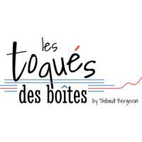 Margaux PASQUIER  - Thibault Bergeron