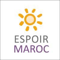 Karim  KAITOUNI          - L'association « Espoir Maroc »