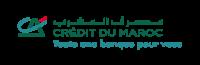 Touria  BENCHEKROUN - ép FILALI            - Crédit du Maroc
