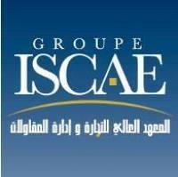 Nada BIAZ                   - Groupe ISCAE