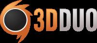 Sam DAHMANI  - 3D DUO