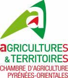 Virginie BAY - Chambre d'agriculture Pyrénées Orientales