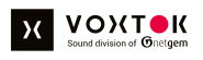 VOXTOK - VOXTOK
