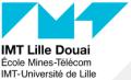 Mahfoud  Benzerzour  - IMT Lille Douais