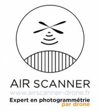 Vianney  d'Amécourt - Air Scanner