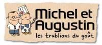 Damien Marty - Michel & Augustin