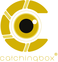 Lisa  Asplanato - CATCHINGBOX