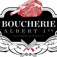 Cyril Boulet - Boucherie Albert 1er