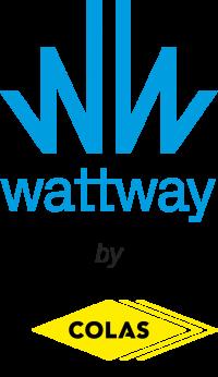 Elisabeth Gaillarde - Wattway by Colas