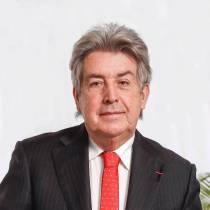 Bernard Fourcade - Chambre de Commerce et d'Industrie des Pyrénées-Orientales