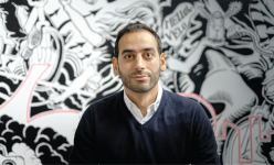 Anthony Rinaldi - PBSC Urban Solutions