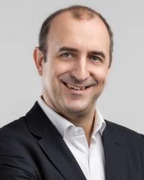 Arnaud LEJEUNE - Odyssey Messaging