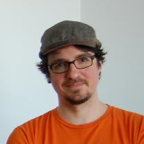 Louis-Félix Cauchon - Développement de logiciels ludiques