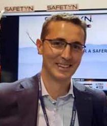 Arnaud VIOLLAND - SAFETYN