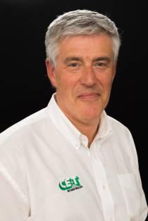 Jean-Pierre Chisogne - CE+T Energrid
