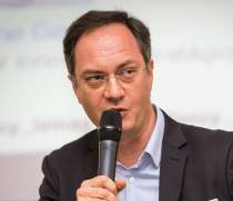 Stephane Gervais - LACROIX Group