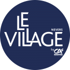 Anne Delhomme - THE VILLAGE BY CA NEVERS