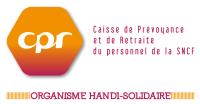 Alexandre CONTAT - CPRP SNCF