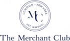 Laurent GHOUZI - THE MERCHANT CLUB