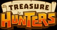 Diego Rohner - Treasure Hunters