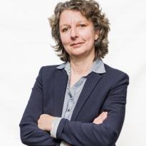 Delphine  DESERIER  - ACCUEIL QUATRE ETOILES