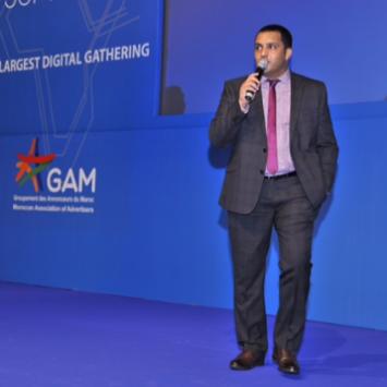 Mounir  JAZOULI - Groupement des Annonceurs du Maroc