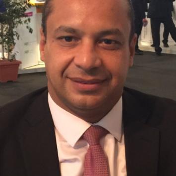 Karim Benhlal  - EDICOM