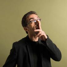 Jean-Pierre CAUCHY - ALTIMA LYON