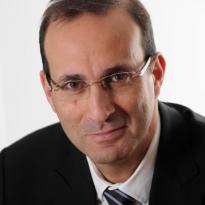 Dr. Georges Karam - AFNUM