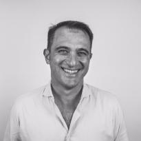 Laurent Ruben - French Accelerator