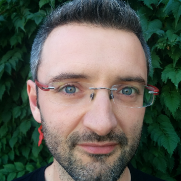 Sébastien LOUSTAU - Artfact