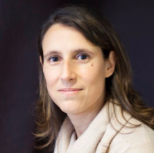 Aurélie  REDON