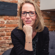 Pamela  Oudard