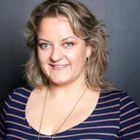 Johanna  DESCHAMPS - PITNEY BOWES SOFTWARE