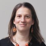 Camille  BOUDIE - Vitalis Consulting