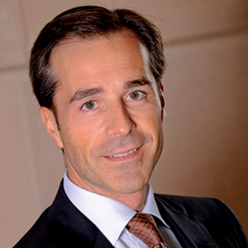 Frank  Leprou - HSBC France