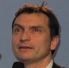 Thierry  Bayon