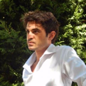 Pierre  Emeriau - Actance