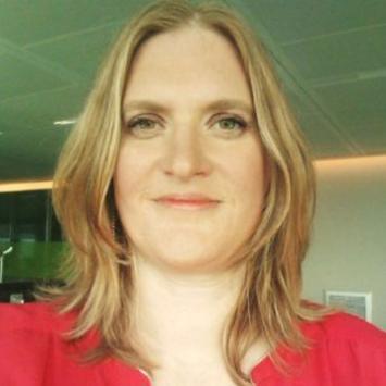 Vanessa  Maury - Microsoft
