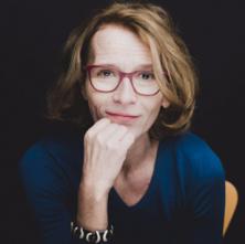 Marie Pierre  Lamotte