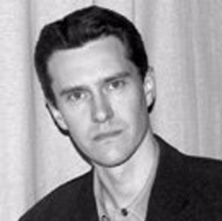 Jean-Philippe  Horard