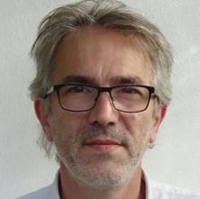 Eric  Donadieu