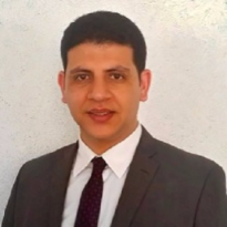 Omar Imam MORCHID   - Arab Bank