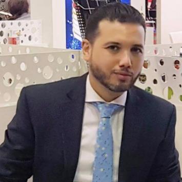 Mohammed  EDDERKAOUI - UNIMER GROUP