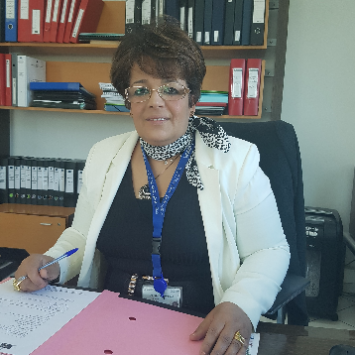 Asmae  EL KOHEN - Office National Des Aéroports