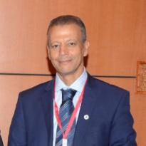 Mustapha  EL OMARI  - Holding AL Omrane