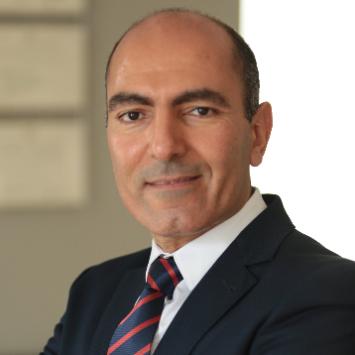 Mohamed  EL FEZZAZI          - Association Marocaine des Métiers de la Finance et de la Gestion- AMMFG