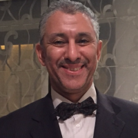 Abdelkarim -Abdul Latif Jameel Motors- TOYOTA