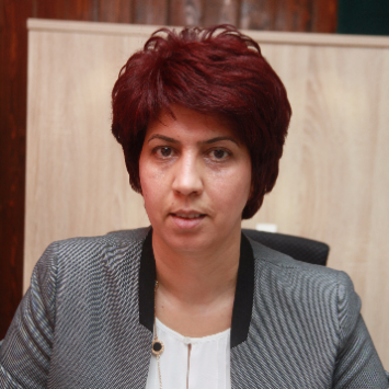 Fatima OUAHMI  - Ministère de l'Education Nationale et de la Formation Professionnelle